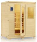 FAR 3 Person Infrared Sauna